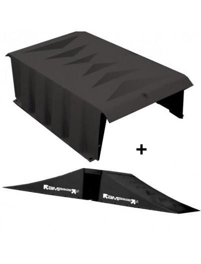 Rampage Skateramp Deal Airbox