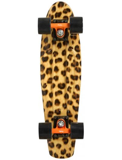 Choke Juicy Susi 22'' Penny Board Leopard