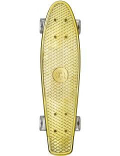 Choke Juicy Susi 22'' Penny Board Gold