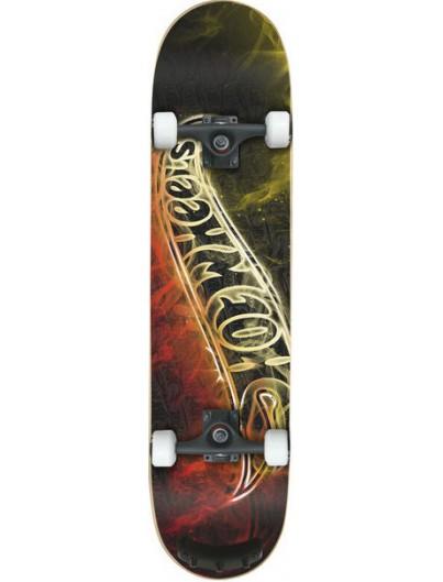 Skateboard Hot Wheels Fireboard III