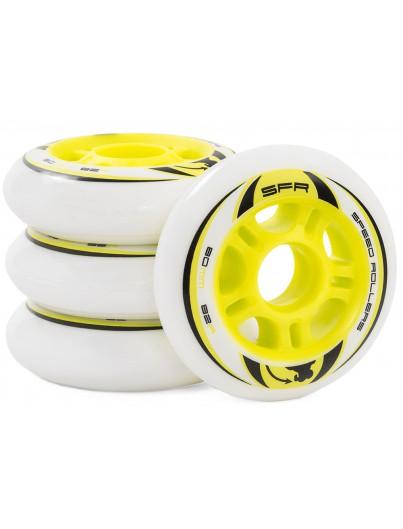SFR Inline Skate Wielen 80mm