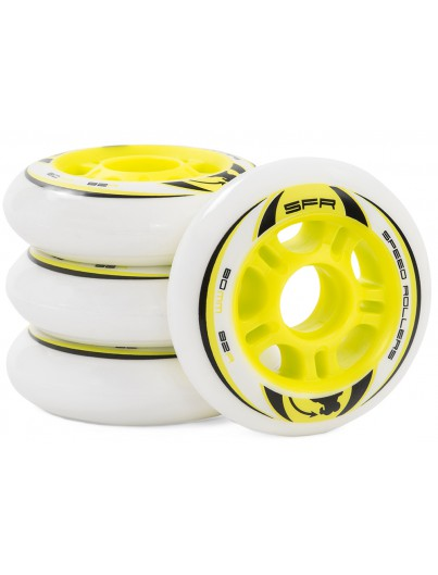 SFR Inline Skate Wielen 72mm