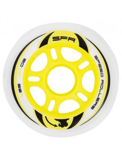 SFR Inline Skate Wielen 84mm