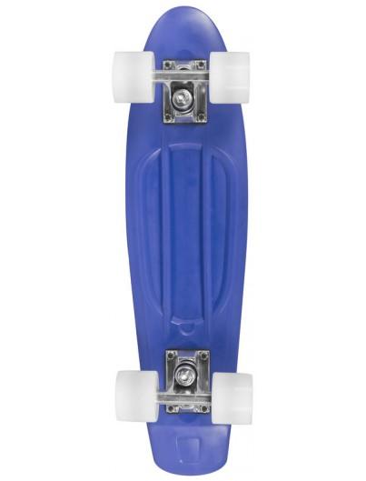 Playlife 22'' Penny Board Blue