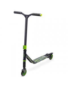 Jumpro Stunt Scooter Groen