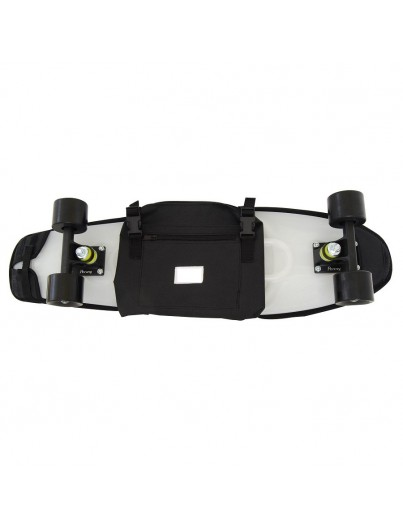 "Penny Skateboard Nickel 27"" Glow in the Dark"