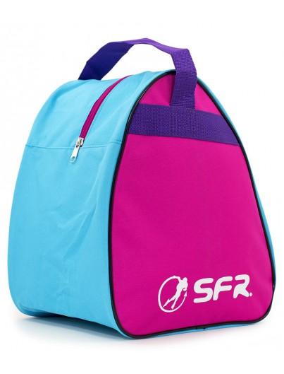 SFR Vision Skatetas Roze