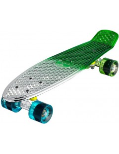 Ridge Neochrome 22'' Penny Board Metal Green