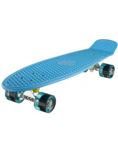 Ridge 27'' Penny Board Blue-Clear Blue