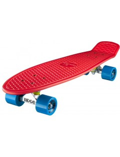 Ridge 27'' Penny Board Red-Blue