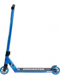 Stuntstep Dominator Trooper blauw-zwart