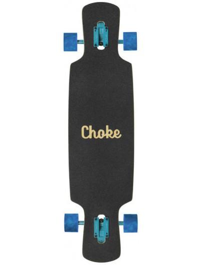 Choke Trick Lollipop Elite 37.5 DT Longboard