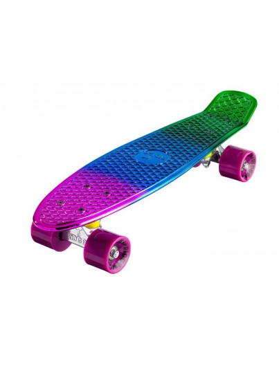 Ridge Neochrome 22'' Penny Board P-B-G