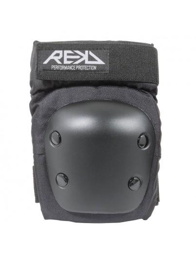 Pro REKD Protection Beschermset Junior Zwart