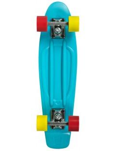 Choke JS Shady Lady Penny Board Blauw