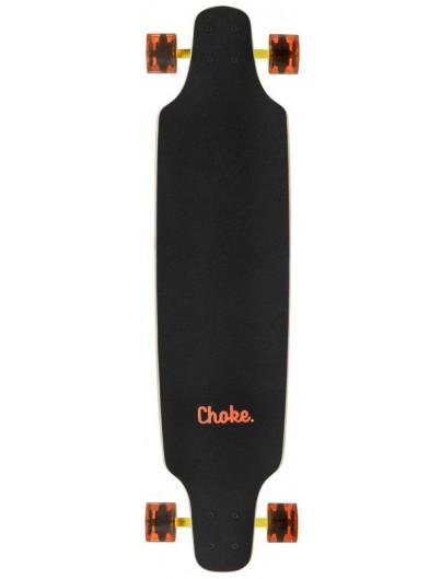 Choke Fox Topmount 38.0 Longboard