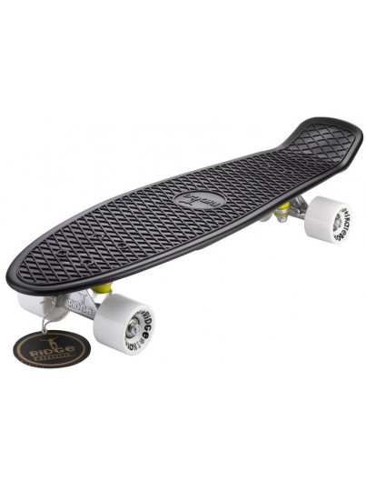 Ridge 27'' Penny Board Zwart