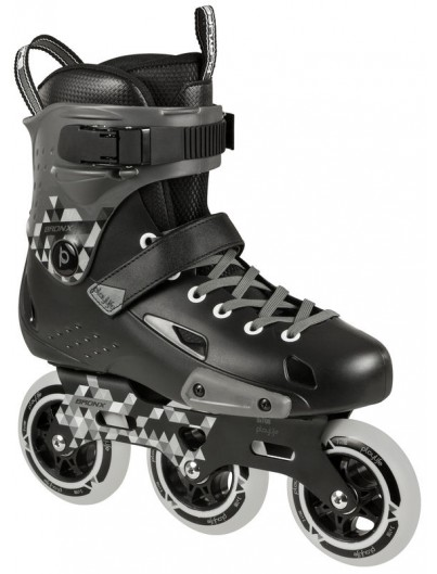 Playlife Tri Skates Bronx III Super Cruiser
