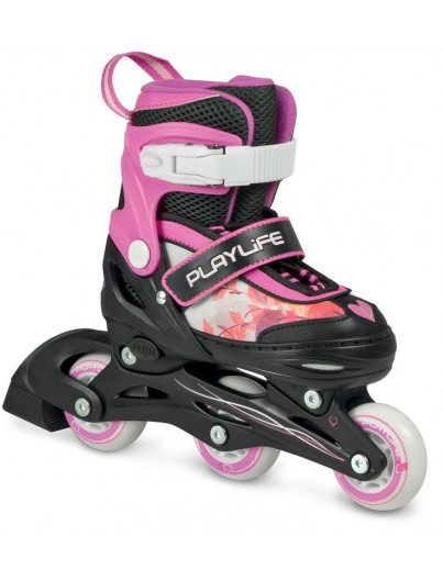 Playlife Tri Skates Jumper Girls