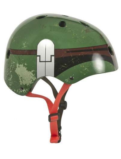 Star Wars Skatehelm BOBA Medium 54-58cm