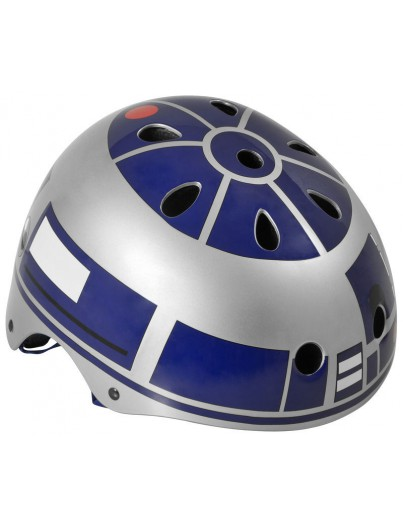 Star Wars Skatehelm R2D2 Medium 54-58