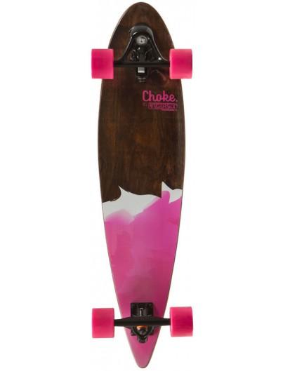 Choke Anderson Surfer 35.0 Carver Longboard