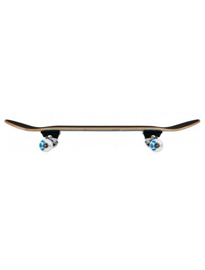 Rocket Surveillance Aqua Blue 7.75 Skateboard