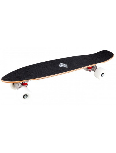 D-Street Ride Free 23'' Cruiser Skateboard