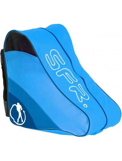 Schaatstas en skatetas SFR blauw
