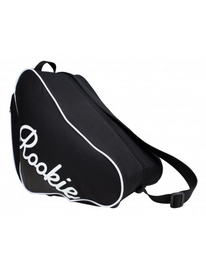 Rookie Skate Bag Logo Zwart