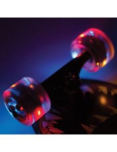 Santa Cruz Slime Balls Disco 66mm LED Wielen