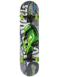 Hot Wheels Speed Machine 8.0 Skateboard