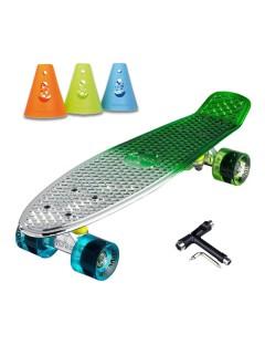 Skate Pack Cruiser Neochrome