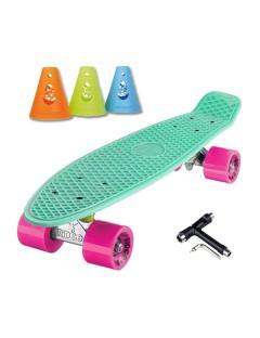 Skate Pack Cruiser Mint