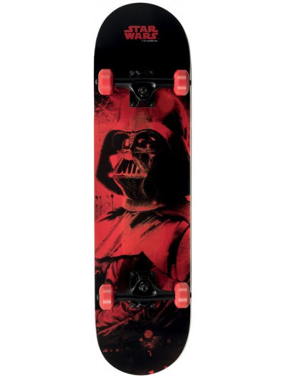 Star Wars The Conflict 8.0 Skateboard