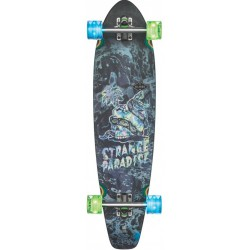 Globe The All-time Oil Trip 35'' Longboard LED