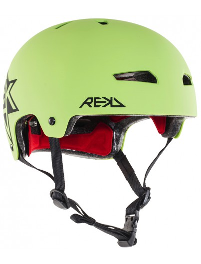 Skatehelm Rekd Elite Icon Groen