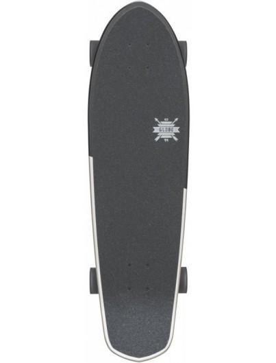 Globe Big Blazer 32'' Cruiser Board Black-White