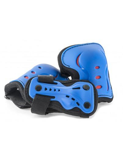 Beschermset SFR Blauw