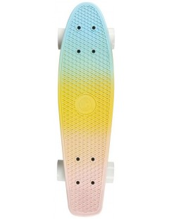 Choke Juicy Susi 22'' Penny Board Pastel Fade
