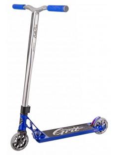 Grit Tremor Stuntstep Blue Polished