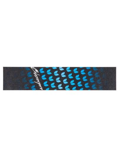Blazer Pro Stuntstep Griptape Pattern Blue