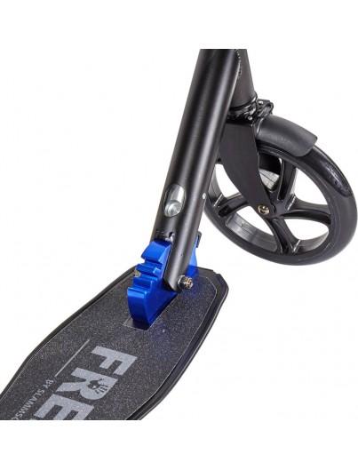 Frenzy Vouwstep 205mm Blauw