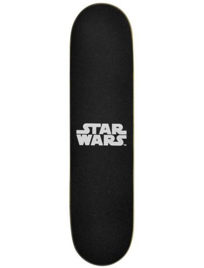 Volten x Star Wars 7.75 Skateboard Vader