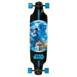 Star Wars Freeride 39.0 Longboard Luke