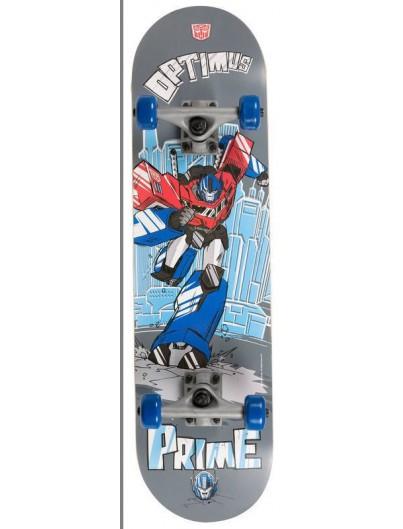 Transformers Optimus Prime 8.0 Skateboard