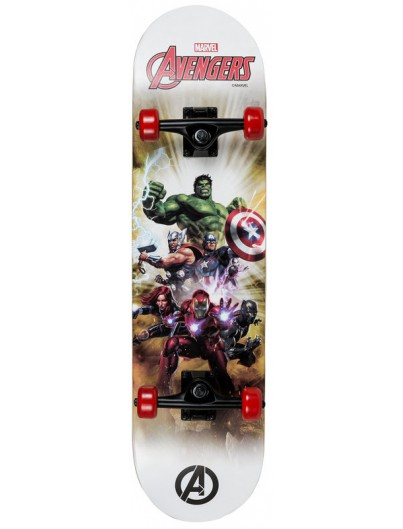Marvel Disney Avengers 8'' Skateboard