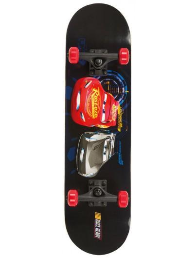 Disney Cars 3 8.0 Skateboard