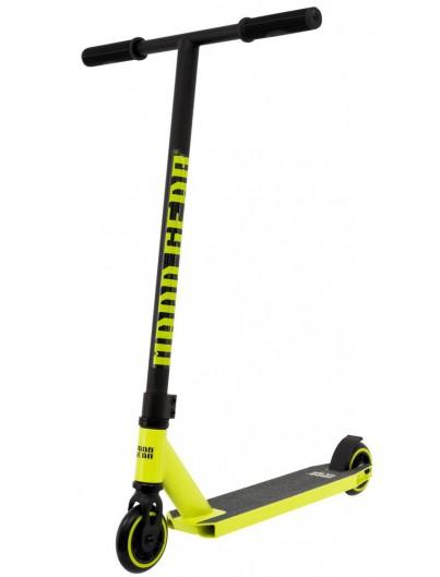 MGP Kick Pro Ltd. Stuntstep Yellow