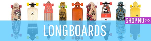 Longboards Shop Nu
